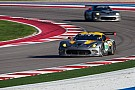 SRT Motorsports Vipers finished second and fifth at COTA