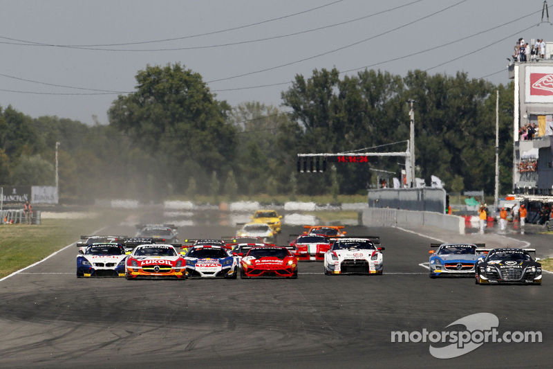 Title battles hot up in Navarra