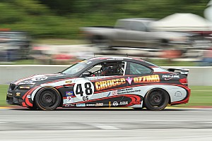 Grand-Am Qualifying report Fall-Line Motorsports driver captures pole at Lime Rock Park