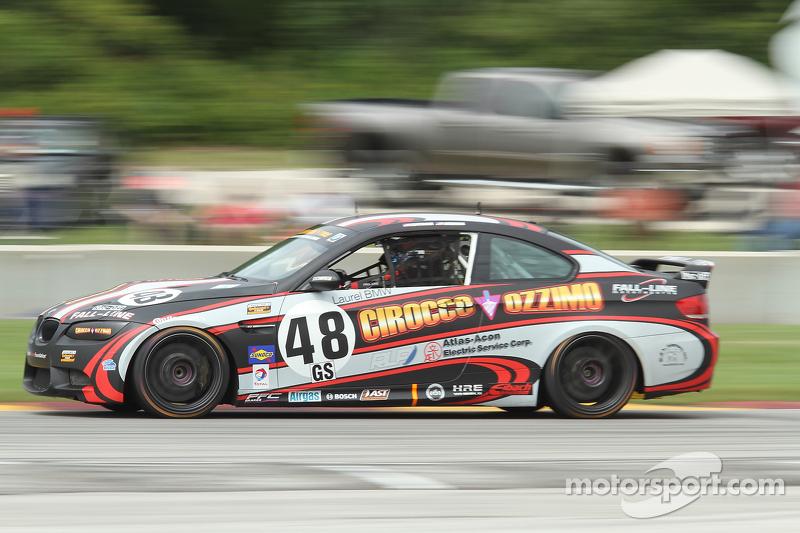Fall-Line Motorsports driver captures pole at Lime Rock Park