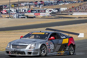 PWC Preview Houston advantage to O'Connell and Team Cadilac