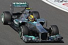 Pirelli P Zero Red supersoft helps Hamilton lead the way in Korea