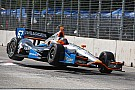 Newgarden places 13th in Part 2 at Grand Prix of Houston