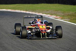F3 Europe Preview Will Raffaele Marciello seal the deal, in his home event at Vallelunga?