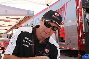 ALMS Preview Darren Law join Dempsey Racing for the 1000-mile race at Petit Le Mans