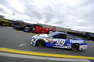 NASCAR Cup Race report Keselowski wins first cup race with Ford