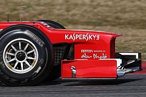 Formula 1 Rumor Ferrari's de la Rosa admits 2014 car 'ugly' rumours