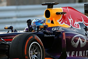 Formula 1 Breaking news Small crowd expected for Vettel crowning