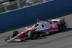 IndyCar Breaking news Andretti Autosport and Honda Racing announce multi-year IndyCar alliance