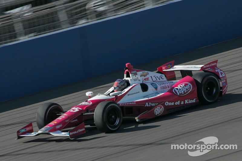 Andretti Autosport and Honda Racing announce multi-year IndyCar alliance