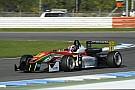 Raffaele Marciello is the FIA Formula 3 European Champion