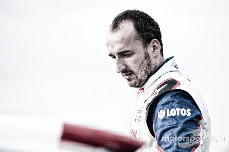 Ferrari admits it wanted Kubica