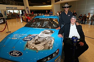 NASCAR Cup Breaking news Richard Petty Motorsports to honor Maurice Petty at Martinsville