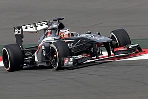 Formula 1 Breaking news Grosjean names Hulkenberg as ideal teammate