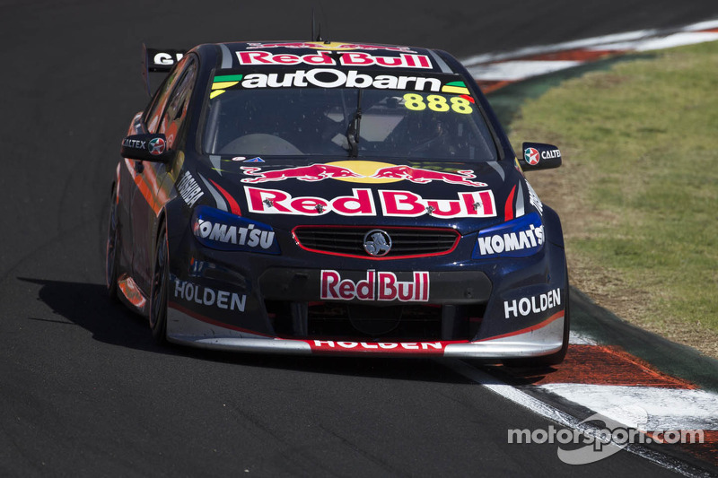 Lowndes: It's my best shot after carnage in Surfers