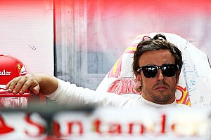 Formula 1 Breaking news Alonso's mind games 'like Muhammad Ali' - Mateschitz