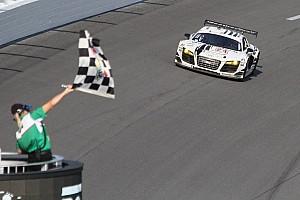 Rolex Series: Audi teams 2013 season review