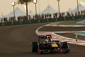 Formula 1 Breaking news Vettel marks fourth title with gold helmet