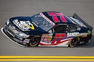 NASCAR XFINITY Race report Kligerman finishes 13th at Texas