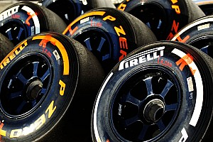 Formula 1 Preview Pirelli brings hard and medium compound tires to the United States