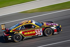 IMSA Breaking news MOMO NGT Motorsport will compete in the new USCC series