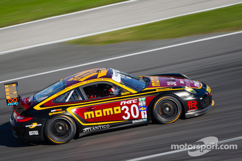 MOMO NGT Motorsport will compete in the new USCC series
