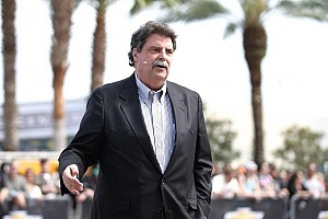 NASCAR Cup Interview In milestone year, NASCAR President Mike Helton says Chase has delivered