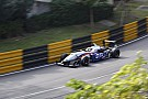 Mücke Motorsport in first start row with Felix Rosenqvist at the Macau Grand Prix
