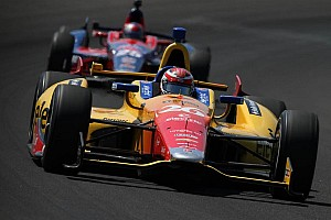 IndyCar Breaking news Indy 500 star rookie Carlos Munoz joins Andretti Autosport