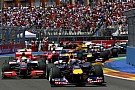 Red Bull weakened by latest Formula One moves - Brawn