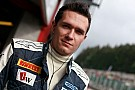 Mikhail Aleshin to Drive for SPM in 2014