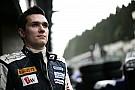 Russian driver Aleshin joins Schmidt Peterson team
