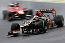 Lotus hopes for Quantum deal 'next week'