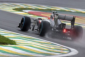 Formula 1 Breaking news Hulkenberg signs 2014 Force India deal - report