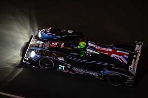 WEC Breaking news Strakka Racing forms long-term partnership with DOME