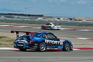 PWC Breaking news Porsche and EFFORT Racing align for 2014 Pirelli World Challenge season