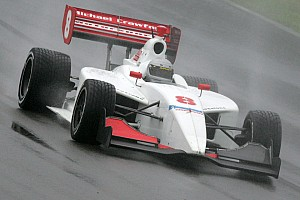 Indy Lights Breaking news INDYCAR, O2 Racing Technology announce resolution from Milwaukee 2011