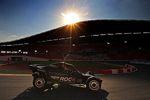 General Breaking news 2013 Race of Champions event cancelled