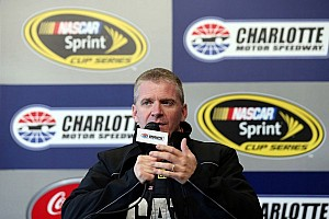 NASCAR Cup Breaking news Jeff Burton hired as analyst with NBC