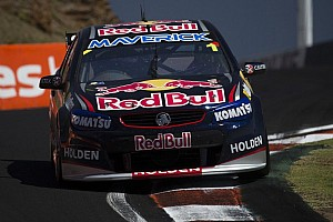 Supercars Preview Sydney 500: and then there were four