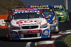 Supercars Race report Bright made a remarkable recovery to finish fourth at Sydney Olympic Park