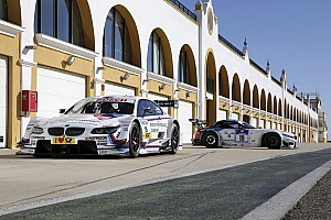DTM Breaking news BMW Motorsport presents its programme for the 2014 season