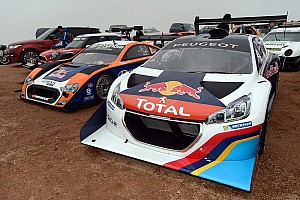 Hillclimb Breaking news Entries for the 92nd running of the Pikes Peak International Hill Climb coming in at high speed