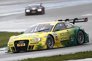 DTM Breaking news Audi, 'Rocky' and Schaeffler to start joint title defense