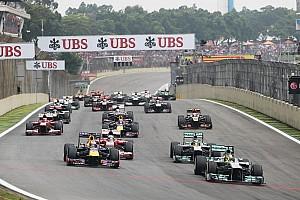 Formula 1 Breaking news VW, Audi, Porsche play down F1 rumours