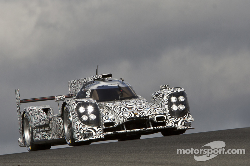 Top 20 moments of 2013, #17: Porsche returns to Le Mans