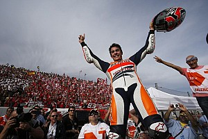MotoGP Special feature Top 20 moments of 2013, #12: Marc Marquez, the rookie champion