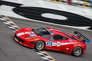 IMSA Preview Championship defense for Ferrari begins at the Roar before the 24