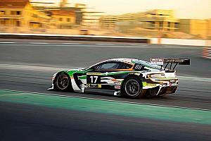 Endurance Race report Ninth running 24H Dubai another great success