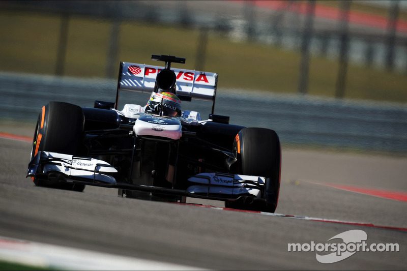 Williams preparing 2014 car for Jerez debut